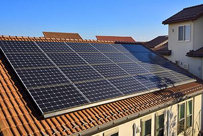 太陽光発電と停電時の対応について